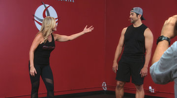 Tamra and Eddie Expand Their Business With Fitness Videos