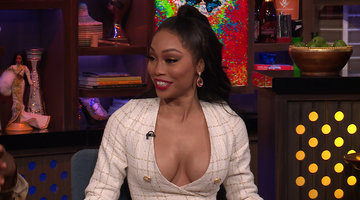 Shamari DeVoe Shades the Shadiest #RHOA 'Wife