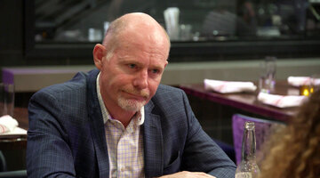 "Michael Darby Reveals That ""Something Happened at the Casino"""