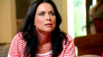 LeeAnne Locken is Pissed As Hell