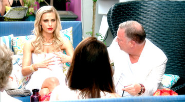 Dorit Isn't Buying It