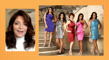 Is Kathy Wakile Proud of Her Time on The Real Housewives of New Jersey?