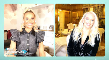 Erika Jayne Thinks She Might Have Known Dorit Kemsley in a Past Life