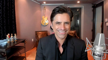 Has John Stamos Ever Been Turned Down for a Date?