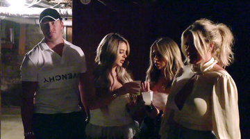 You Have To See Kroy Biermann's Supernatural Encounter to Believe It