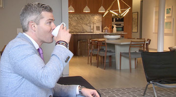 How Many Cups of Coffee Is Too Many For Ryan Serhant?