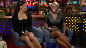 After Show: NeNe Talks TV