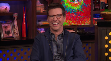 Sean Hayes on the 'Will & Grace' Megyn Kelly Interview