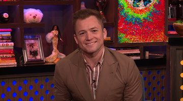 Taron Egerton on Rami Malek's 'Bohemian Rhapsody' Performance