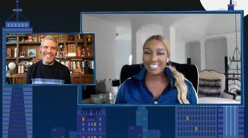 What Does Nene Leakes Regret About Greece?