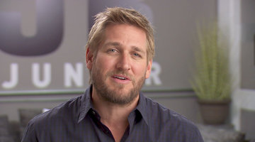 Curtis Stone Would Take This One Kitchen Utensil to a Deserted Island