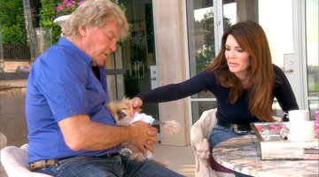 Lisa Vanderpump Opens Up About Losing Her Brother