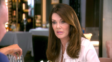 Lisa Vanderpump Wants to Clear the Air With Dorit and PK Kemsley