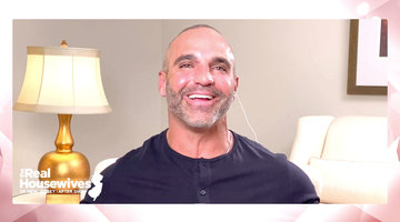 Joe Gorga Has One Major Rule for His Jersey Shore Home: Everyone Must Have Sex!