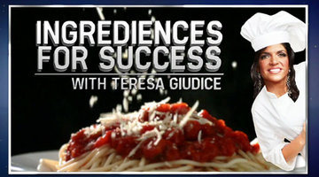'Ingrediences' For Success