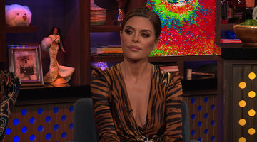 Lisa Rinna Denies Leaking to Radar Online