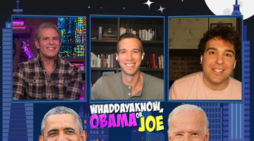 Jon Favreau & Jon Lovett Pick Between Barack Obama & Joe Biden