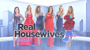 The Real Housewives of Dallas Season 5 Taglines Are Here!