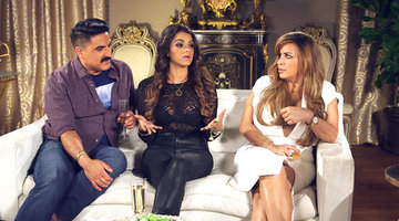 #Shahs After Show: GG Wants to Be Friends with Mike Again