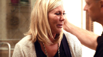 Next On #RHOC: Vicki Deals With Her Tragic Loss