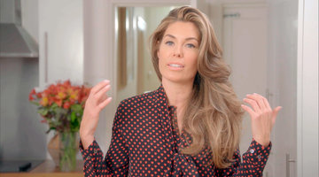 The Secret to Sophie Stanbury's Amazing Hair