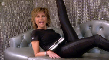 Lisa Rinna Is the Ultimate Momager