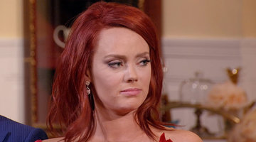 Kathryn Calhoun Dennis Reveals What She Went to Rehab For...