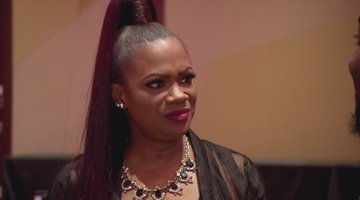 Kandi Burruss Goes Off on Her Former Employee