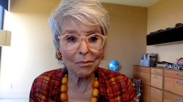 Rita Moreno on Attending MLK's Memorable Speech