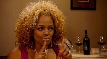 Is Kim Fields Coming for Kenya Moore?