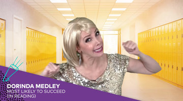 #RHAwards: The 'Wives School You on Their Superlatives
