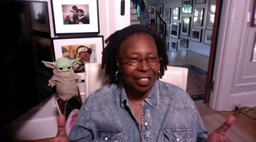 Whoopi Goldberg on Tackling Systemic Racism