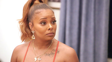 NeNe Leakes' Friend Yovanna Goes Off on Eva Marcille