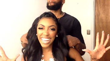 Porsha Williams Has Gone Vegan?
