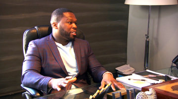 50 Cent Makes a Huge Decision and Pulls His Listing off the Market...