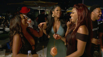 The Atlanta Housewives Are Ready to Crack Yovanna