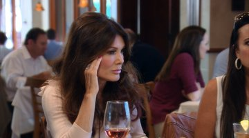 Yolanda Is Really Upset With Lisa Vanderpump