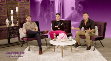 Stassi Schroeder and Beau Clark Break Down Her Abandonment Issues