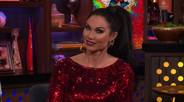 Why LeeAnne Locken Got Upset with D'Andra Simmons
