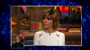 Yolanda Responds to Lisa Rinna's Comments
