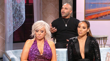 Did Joe Gorga Believe Joe Giudice Was Cheating on Teresa Giudice?