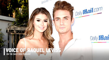 Raquel Leviss on Dating James Kennedy