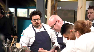 Top Chef Episode 2: What You Didn't See!