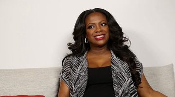 How Did Kandi Burruss Prepare for Her Baby?