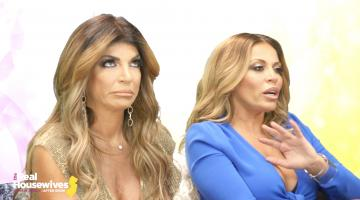Teresa Giudice Doesn't Think Melissa Gorga Is 'Little Miss Perfect'