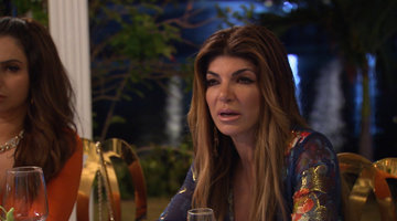 Margaret Josephs and Teresa Giudice Clash Over Danielle Staub