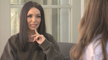 Scheana Opens up to Lisa About Shay's Shady Behavior