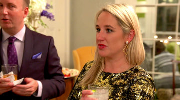 Southern Charm Savannah Is Back and Things Are Awkward for Everyone...