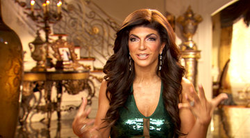 Teresa Giudice Talks Philosophy