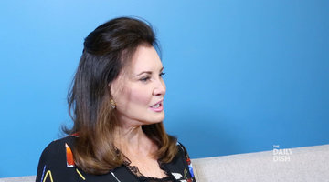 Patricia Altschul Explains the Real Reason for Her Past Drama with Kathryn C. Dennis
